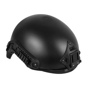 Capacete Tático Simulacro Helmet TB325 Preto - FMA
