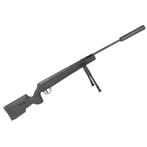 Carabina de Pressão Artemis GP Sniper 1250 5.5mm - Fixxar