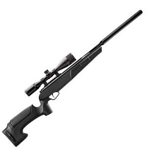 Carabina De Pressão Atac Ts2 5.5mm Gás Ram + Luneta 3-9x40 - Stoeger Airguns