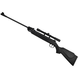 Carabina de Pressão B2-4P 4.5mm +  Luneta 4x20 - Carabina de Pressão B2-4P 4.5mm - BAM
