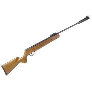 Carabina de Pressão Black Hawk Madeira 5.5mm - Fixxar