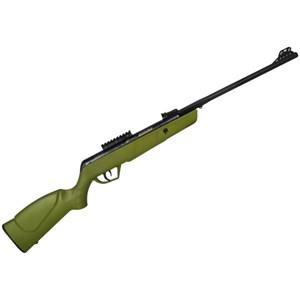 Carabina de Pressão CBC Jade Mais Verde 5.5mm Basic