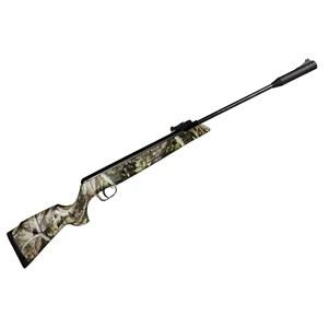 Carabina de Pressão Fixxar Black Hawk Jungle 5.5mm + Gás Ram - Artemis