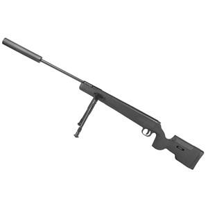 Carabina de Pressão Fixxar GP Sniper 1250 5.5mm + Chumbo Dispropil 5.5mm