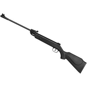 Carabina de Pressão Fixxar Shadow 5.5mm + Capa Simples 120cm + Chumbinho 5.5mm