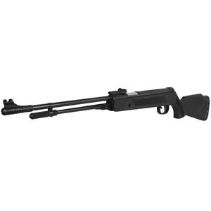 Carabina de Pressão Fixxar Spring Black 5.5mm + Capa Simples + Chumbinho Dispropil