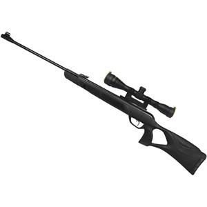 Carabina de Pressão G-Magnum 1250 IGT Mach 1 5.5mm Gamo + Luneta Gold 4x32
