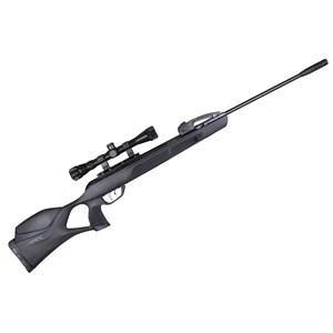Carabina de Pressão G-Magnum Replay 10 5.5mm + Luneta 4X32 Wrh - Gamo
