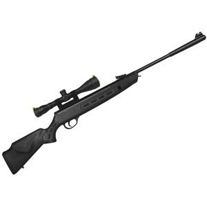 Carabina de Pressão Hatsan Striker Sniper 1000S 5.5mm Deluxe Gold
