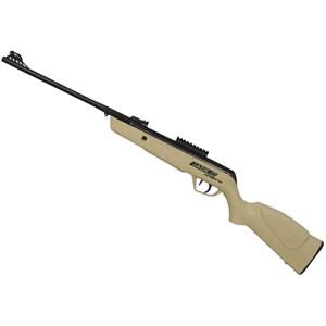 Carabina de Pressão Jade MAIS NITRO Desert 5.5mm - CBC