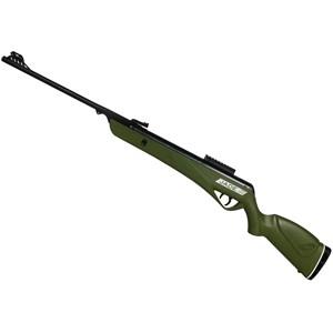 Carabina de Pressão Jade PRO Oxidada Verde 5.5mm - CBC