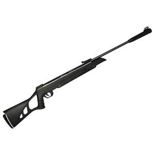 Carabina de Pressão Nitro Six Oxidada Preta 6.0mm - CBC