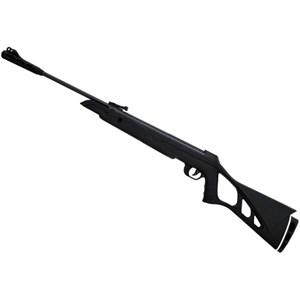 Carabina de Pressão Nitro-X 900 Oxidada Soft Action 5.5mm - CBC