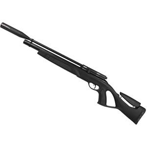 Carabina de Pressão PCP Coyote Whisper Black 5.5mm - Gamo