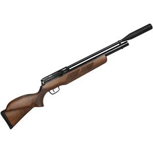 Carabina de Pressão PCP Coyote Whisper Madeira 5.5mm - Gamo