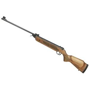 Carabina de Pressão Rossi Dione Madeira Rec 5.5mm + Capa 120 + Chumbo Dispropil 5.5mm + Alvo 14x14