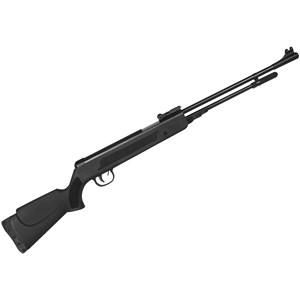 Carabina de Pressão Spring Black 5.5mm Basic - Fixxar