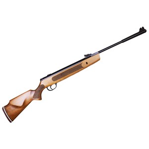 Carabina de Pressão Striker 1000X 5.5mm Madeira - Hatsan
