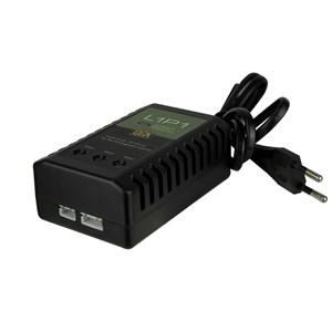 Carregador Bateria L1P1 - QGK