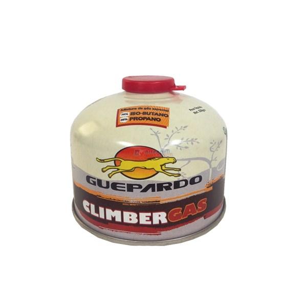 Cartucho Gás Climber - Guepardo