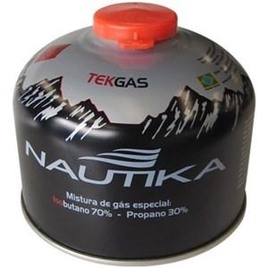 Cartucho Nautika Tekgas de Gás