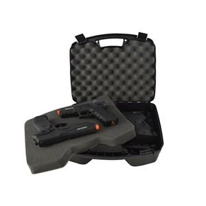 Case Rígido Maleta MTM 811 para Pistolas