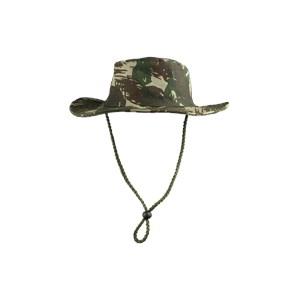 Chapéu Bonnie Hat Floresta - Treme Terra