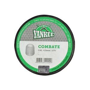 Chumbinho COMBATE 4.5mm 200un. - Yankee