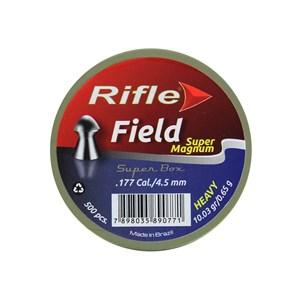 Chumbinho Field Super Magnum 4.5mm 500un. - Rifle