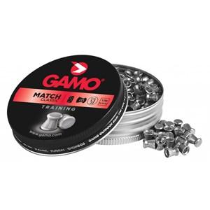 Chumbinho Match Diabolo 5.5mm 125un - Gamo