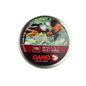 Chumbinho Pro Hunter 5.5mm 125un. - Gamo
