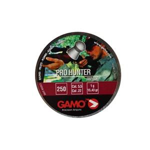 Chumbinho Pro Hunter 5.5mm 250un. - Gamo