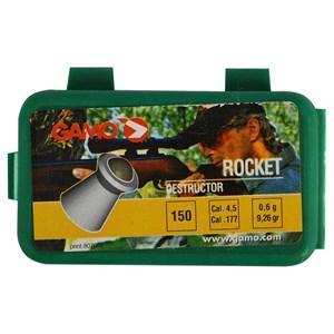 Chumbinho Rocket 4.5mm 150un. - Gamo