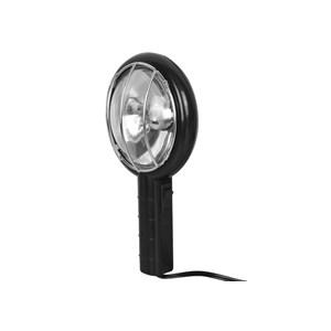 Cilibrim Refletor Lanterna Longo Alcance 12V com Grade - Jacaré