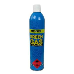 Cilindro Green Gás Armas De Pressão 600ml - Rossi