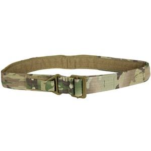 Cinto Tático Militar Camuflado Multicam M - QGK