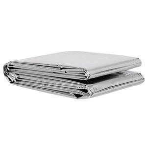 Cobertor Emergência Alumínio - Guepardo