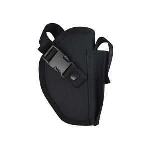 Coldre Para Pistola Airsoft Universal Cintura SAH02 - Crosman