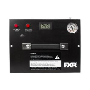 Compressor Portátil Para Recarregar Pcp FIX-ADV-157 - Fixxar