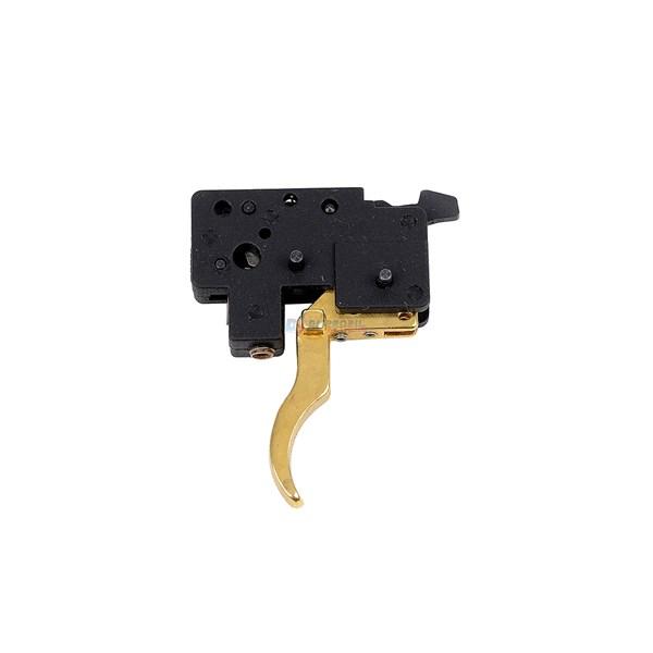Conjunto Gatilho Hatsan PCP Quatro Trigger New