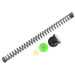 Conjunto Mola de Ação Aço Prime Alloy Carabina CBC GII - Quickshot