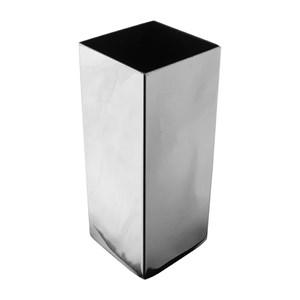 Copo Para Tereré Quadrado Aço Inoxídavel 250ml - Dispropil
