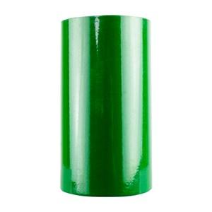 Copo Para Tereré Redondo Aço Inoxídavel Verde 250ml  - Trot's