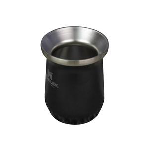 Copo Térmico Cuia Para Chimarrão Matte Black 236ml – Stanley