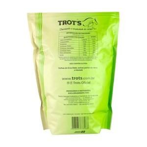 Erva Mate Para Tereré Premium Hortelã 500g - Trot's