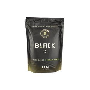 Erva Mate Para Tereré Premium Menta e Limão 500g – Black