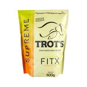 Erva Mate Para Tereré Premium Supreme Fitx 500g - Trot's