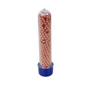 Esfera de Aço Cobreada 4.5mm 500un. – Dispropil