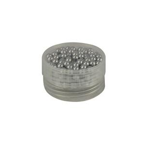 Esferas de Alumínio 6mm 200un. - Dispropil