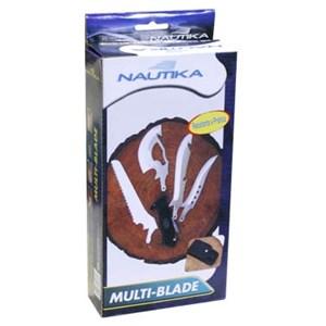 Faca Multi Blade - Nautika